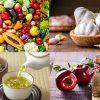 درمان خانگی زگیل تناسلی، درمان های گیاهی در طب سنتی با سرکه سیب