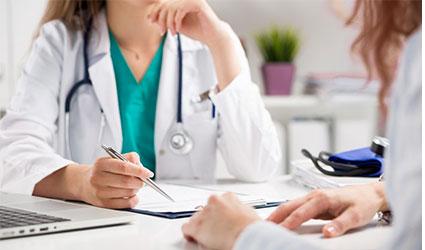 آزمایشات و تشخیص برای اسهال
