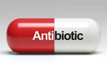 آنتی بیوتیک برای درمان اسهال