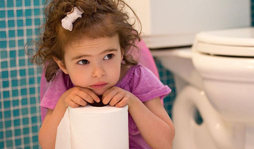 بی اختیاری مدفوع در کودکان ، علت، درمان، علائم و پیشگیری