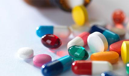 درمان دارویی بی اختیاری مدفوع