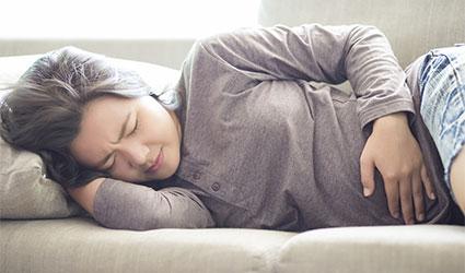 علت های یبوست در بارداری