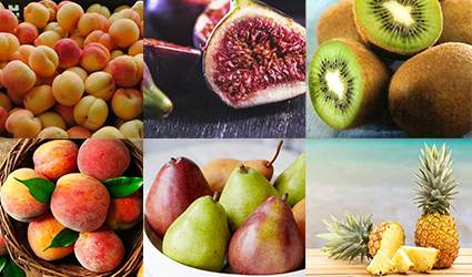 بهترین میوه های برای درمان یبوست
